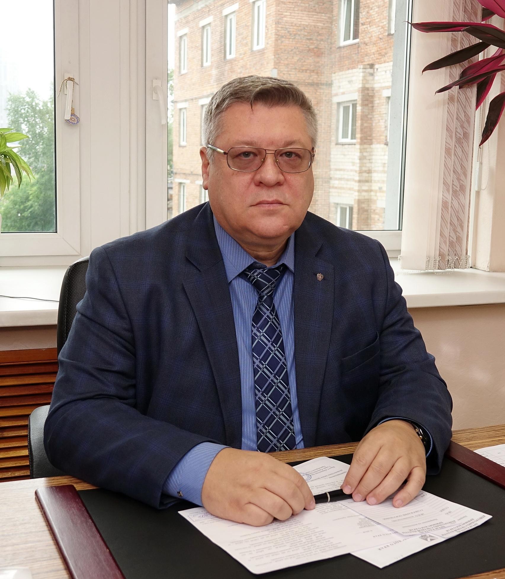 Ватулин Игорь Игоревич